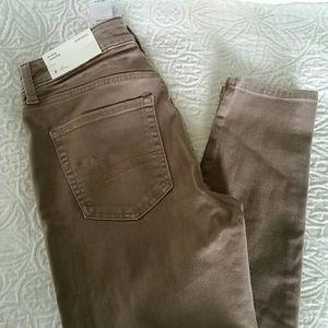 American Eagle Outfitters Hi - Rise Jegging